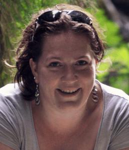 Profielfoto Mare Renske van der Burgh