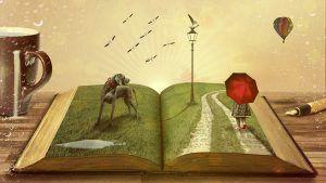 gobmare vindt voorlezen belangrijk